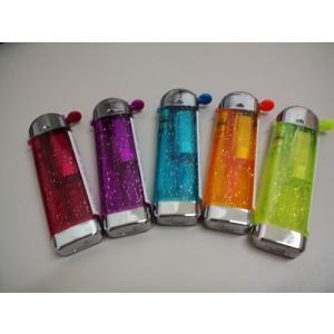 PSCマーク 100円ライター CR対応 スイート電子ライター らめらめ 100個|mikawatk