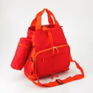 ライゼンタール ベビーバッグ 赤|mikawatk
