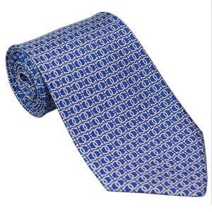 Ferragamo フェラガモ ネクタイ fegnek0529061x1 ブルー系|mikawatk