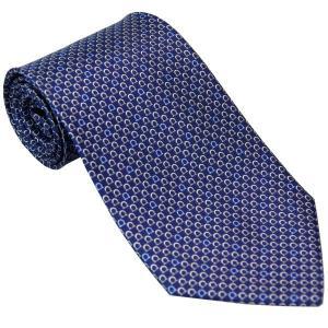Ferragamo フェラガモ ネクタイ fegnek0531684x7 ブルー系|mikawatk