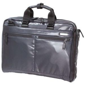 RYU'S ONE   ビジネスバッグ H10-0616  黒|mikawatk