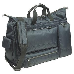 Ryu's One リューズワンビジネスバッグ ボストンタイプ 出張対応 H10-2503|mikawatk