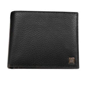 ダンヒル YORK 二つ折り財布(小銭入れ有) L2L732A|mikawatk