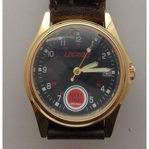 アウトレット 時計 ラッキーストライク lu502|mikawatk