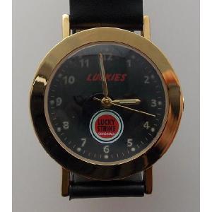 アウトレット 時計 ラッキーストライク  lu505|mikawatk