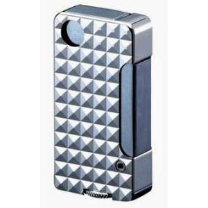 verus ウェルス オイルライター D/C かまくら柄 銀 verusclc|mikawatk