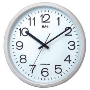 電波時計 電波掛け時計  W-398|mikawatk