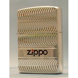 US Zippo Armor Case Diamond Cutting. 波柄|mikawatk