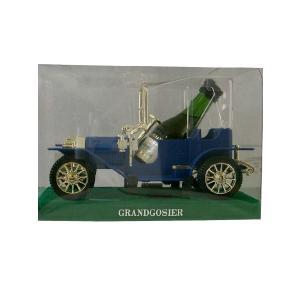 グランゴジエ クラシックカーミニセット(ブルー) 40度 30ml mikawaya4783