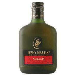 レミーマルタンVSOP フラスクボトル 40度 200ml|mikawaya4783