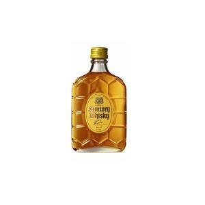 サントリー角瓶 40度 180ml mikawaya4783