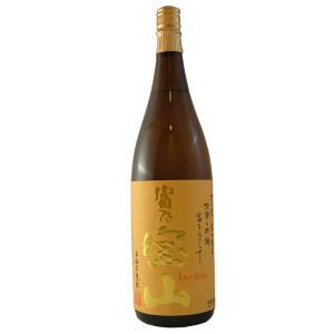 芋焼酎 富乃宝山 25度 1800ml|mikawaya4783
