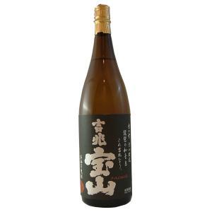 芋焼酎 吉兆宝山 25度 1800ml|mikawaya4783