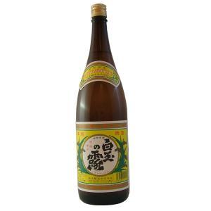 芋焼酎 白玉の露 25度 1800ml|mikawaya4783