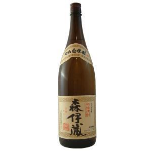 芋焼酎 森伊蔵 25度 1800ml|mikawaya4783