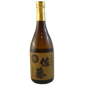 麦焼酎 佐藤 25度 720ml|mikawaya4783