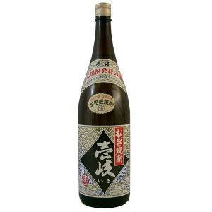 麦焼酎 壱岐 25度 1800ml|mikawaya4783