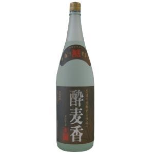 麦焼酎 酔麦香(すいばくか) 25度 1800ml