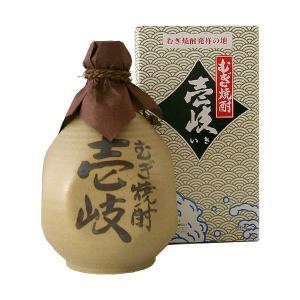 麦焼酎 壱岐 徳利(ペコ) 25度 720ml|mikawaya4783