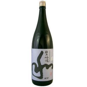蓬莱泉 純米吟醸「和」 1800ml 15度〜16度|mikawaya4783