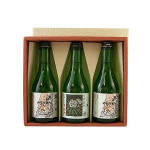 日本酒 蓬莱泉300ml 3本セット|mikawaya4783