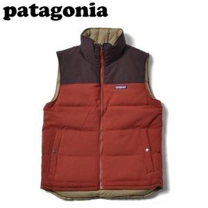 パタゴニア patagonia メンズ リバーシブル ビビー...