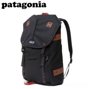 パタゴニア patagonia リュック バッグ バックパック アーバーパック 26L 47956 送料無料|mike-museum