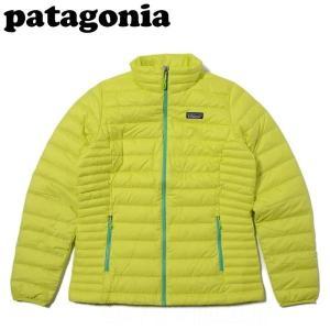 パタゴニア patagonia レディース ダウンセーター ...