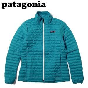 パタゴニア patagonia レディース ダウンシャツ 8...