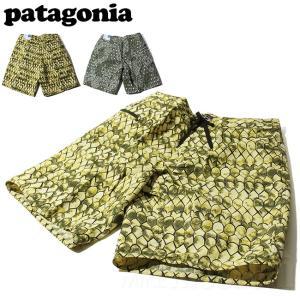 パタゴニア patagonia メンズ サーフパンツ ボード...