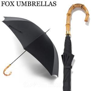 折りたたみ傘 【送料無料】 TEL4 WHANGHEE CROOK// フォックスアンブレラ FOX UMBRELLAS 雨具 BLACK 雨傘