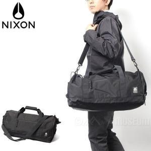 ニクソン NIXON ダッフル パイプス Pipes 25L Duffle C2958