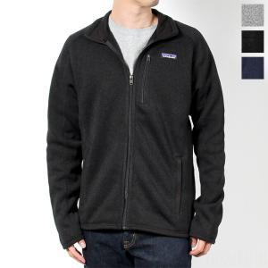 パタゴニア patagonia メンズ ベターセータージャケット Better Sweater Ja...