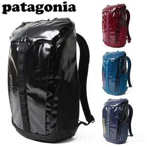 パタゴニア patagonia バッグ ブラックホール・パック 25L Black Hole Pack 25L リュック バックパック 49296 送料無料