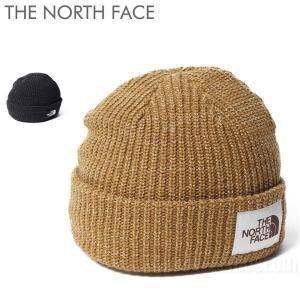 年末限界プライス!ザ ノースフェイス THE NORTH FACE 帽子 ソルティードッグビーニー ...