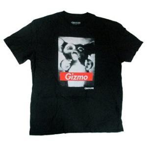 グレムリン GREMLINS メンズ Tシャツ ホラー 映画 スピルバーグ Gizmo