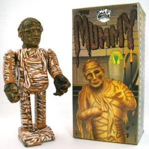 ユニバーサルモンスターズ マミー Universal Monster Mummy ブリキ|mikestore