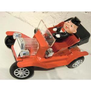 ブリキ シェーキング・クラシックカー|mikestore