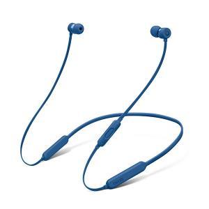 Beats by Dr.Dre ワイヤレスイヤホン Beats X  Bluetooth対応 ビーツ