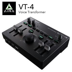 ROLAND VT-4 Voice Transformer ローランド 送料無料