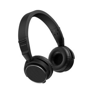HDJ-S7は、快適にDJプレイができる高音質、高耐久性、高機能性を追求した、オンイヤー型のDJヘッ...