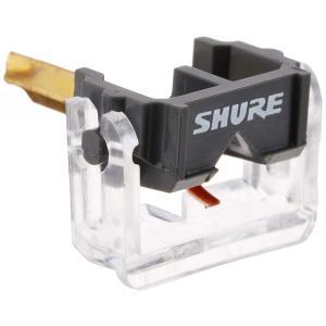 SHURE N44G 交換針 シュアー