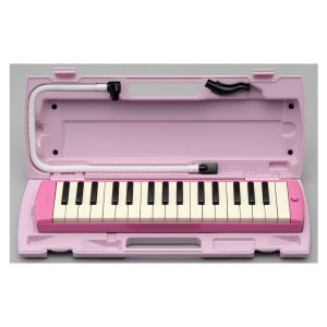 YAMAHA ヤマハ ピアニカ 鍵盤ハーモニカ...の詳細画像3