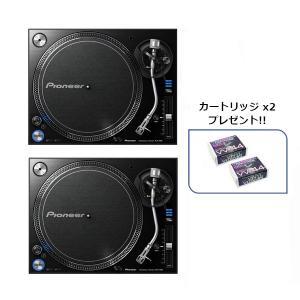 DJ/クラブシーンで求められる操作性・高音質を実現した、ダイレクトドライブ方式アナログターンテーブル...