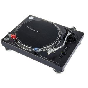 PIONEER PLX-500 パイオニア ターンテーブル ブラック DJ 送料無料