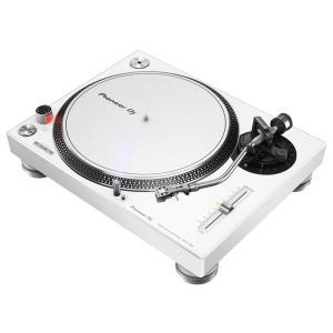 PIONEER PLX-500 パイオニア ターンテーブル ホワイト DJ 送料無料