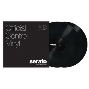 Serato社からのオフィシャルリリースとなるScratch Live用Control Vinyl「...
