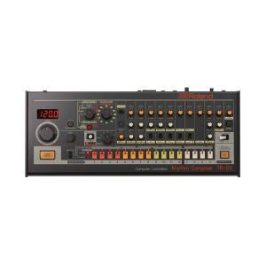 あのリズム・マシンの重低音とつややかさが、モダン&コンパクトによみがえる 「808=ヤオヤ」の愛称で...