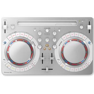 《選べる特典付き》PIONEER DJコントローラー DDJ-WEGO4 iPad/iPhone/P...