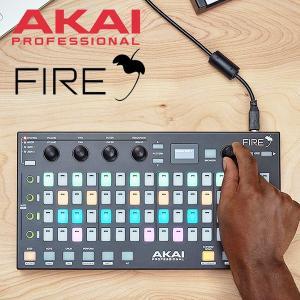 AKAI Professional FL Studio専用 パーフォーマンスコントローラー FL S...